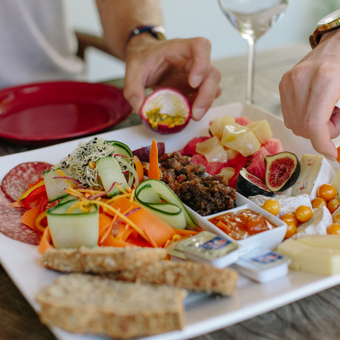 Wineland culinary delights