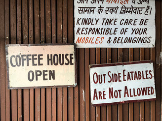 5 OF THE BEST COFFEES IN DELHI