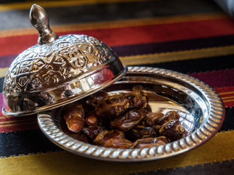 6 OMANI THINGS YOU SHOULD PUT IN YOUR MOUTH