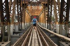 Trains'a'comin