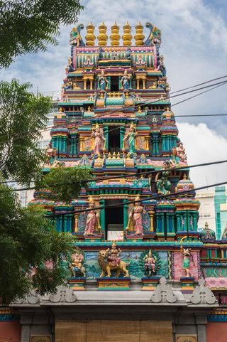Hindu Ho Chi Minh