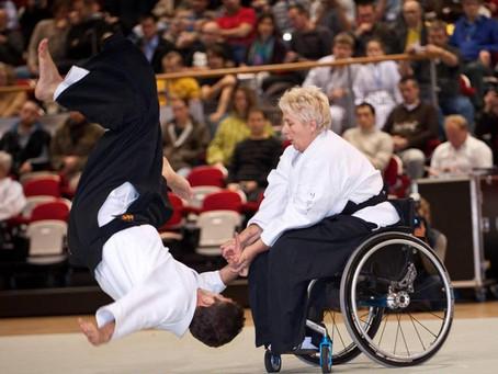 Problema de saúde ou limitação física me impedem de treinar?