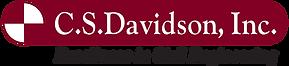 CS Davidson, Inc. excellence in civil engineering civil engineering firm structural engineering firm