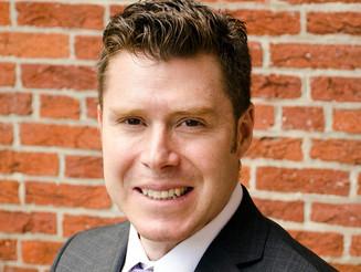 B.J. Treglia Promoted to Client Representative