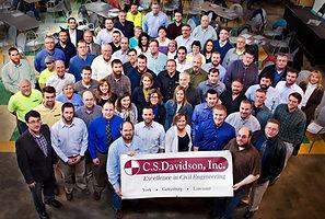CSD Employees