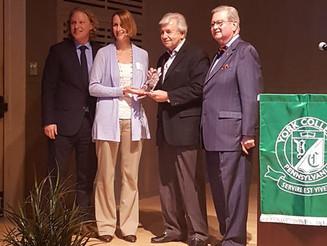 Downtown First Award