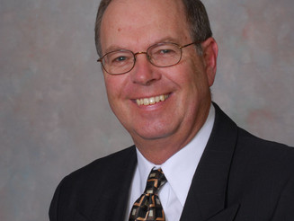 Richard G. Resh Celebrates 45 Years with C.S. Davidson