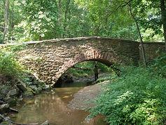 Masonry Arch Bridge