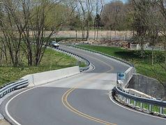 Eshelman Mill Road Brige