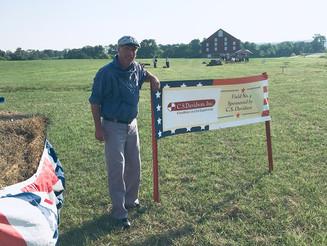 Gettysburg National 19th Century Base Ball Festival