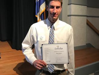 Leadership York Graduate