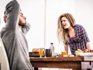 Mindig veszekszel a pároddal? 5 szokás, melyről le kell szoknod!