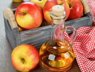 Így használd az almaecetet, ha fogyni akarsz!