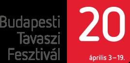 Budapesti Tavaszi Fesztivál 20.