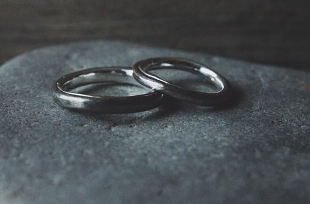 江戸の指輪