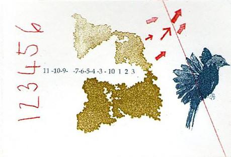 Print_photo-etching_mini print_bird_migration_printmaking_british birds_Pentimento Ceramics and Print_maps
