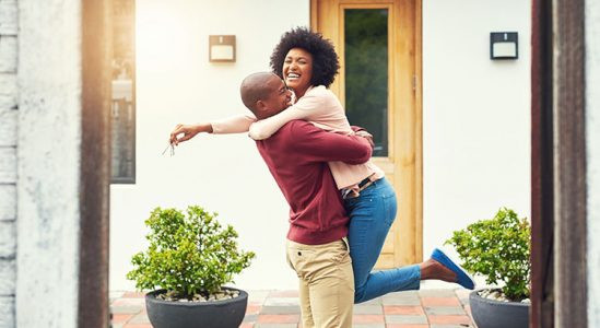 Young First-Time Buyers Are Saving for Their Dream Homes | Simplifying The Market