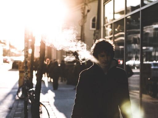 Chronisch stress zorgt voor een verkeerde ademhaling