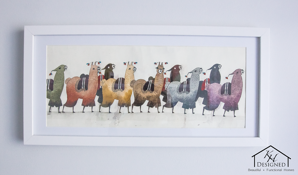 Alpacas, interior design, interior styling
