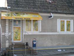 COPERTINA + WINDOW GRAPHICS