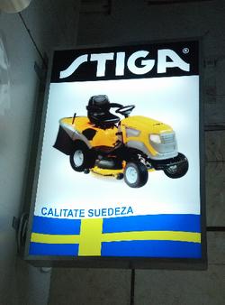 CASETA FATA STIPLEX
