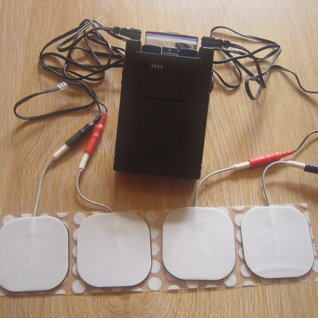 The Utility and Usefulness of TENS Units