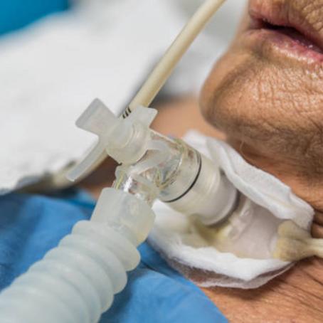 Deep Breath: How to Handle Tracheostomy Emergencies