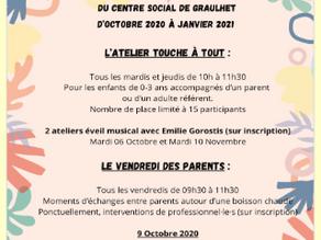 Café de parents
