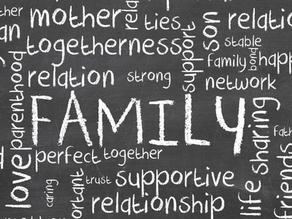 Mieux communiquer en famille