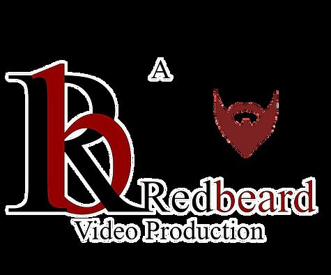 Redbeard Video Logo