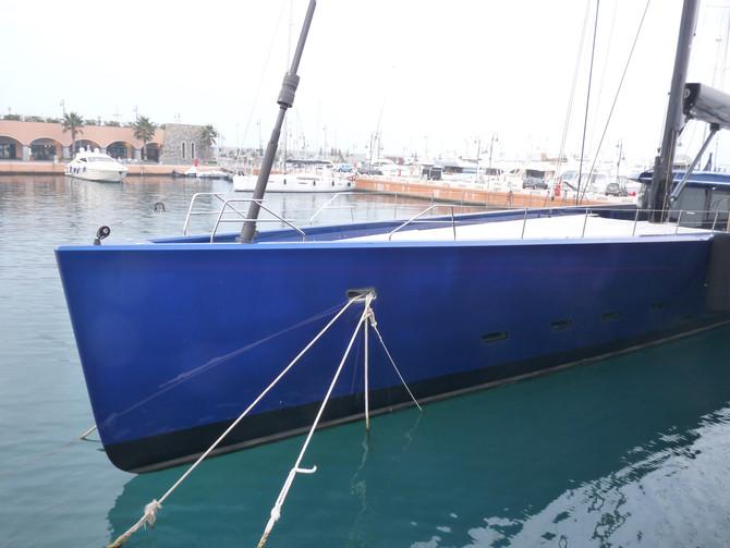 Large Yacht Code