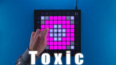 Toxic - Brittney Spears (Remix)