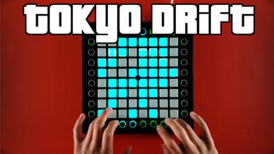 Tokyo Drift - Teriyaki Boyz