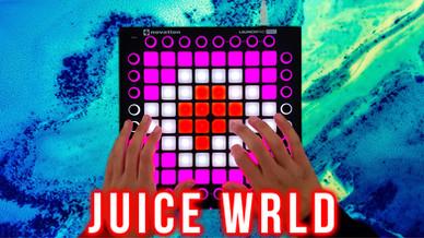 Juice WRLD Launchpad Mashup