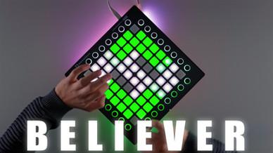 Believer - Imagine Dragons (new Version)