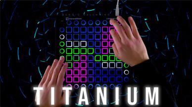 Titanium - David Guetta ft Sia