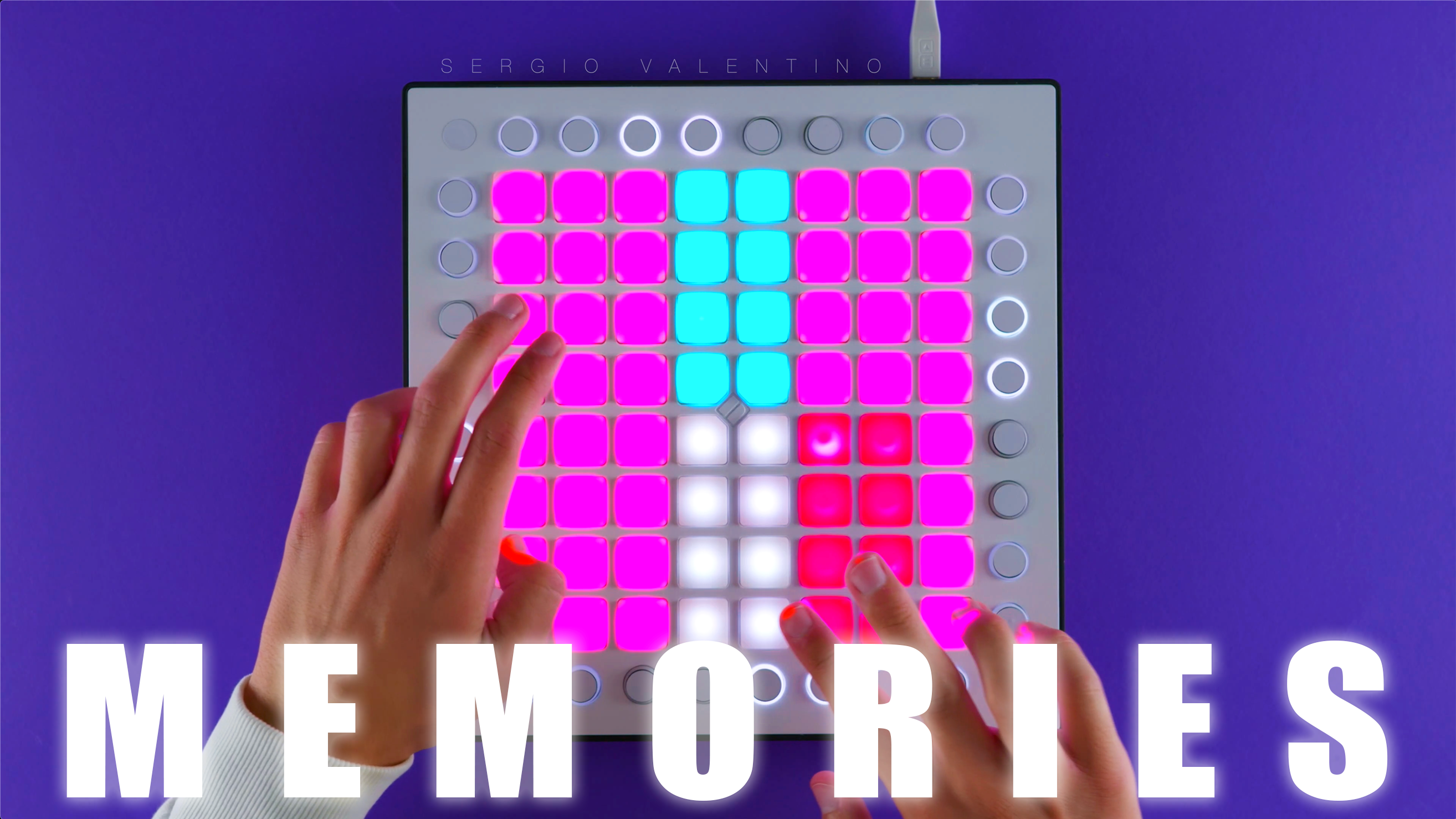 Memories - David Guetta (LAUNCHPAD Cover