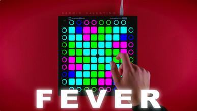 Dua Lipa -  Fever (Remix)