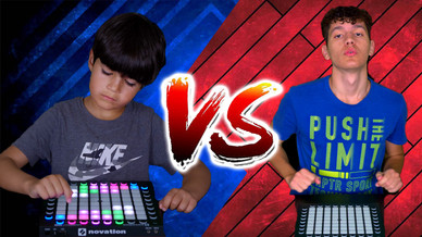 Rise Up (LAUNCHPAD BATTLE Project) - TheFatRat