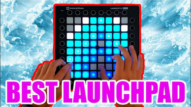 Best Launchpad Cover Ever