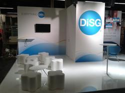 DiSG Messestand Zukunft_Personal