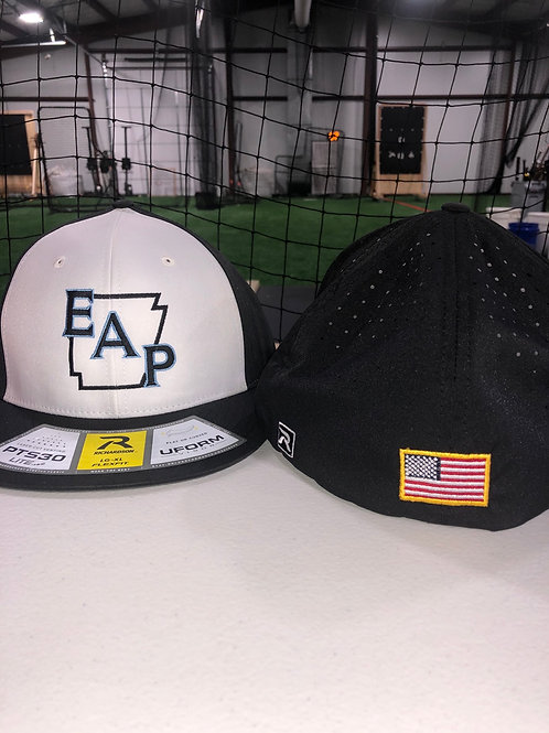 Richardson PTS30 Lite EAP Caps.EAP 18u will take the field wearing this cap.