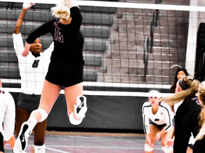 In-Season training for Volleyball athletes