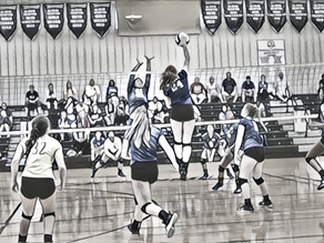 5 simple things your Volleyball player can do everyday to get better