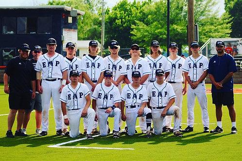 Deposit for EAP 18u Showcase Baseball Team