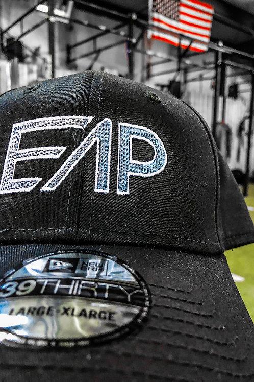 Black EAP Flex Fit Hat