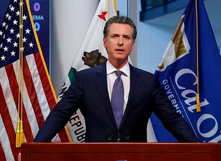 Governor Newsom announces new supports for California workers