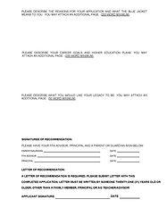 BJB Jacket Application Digital Form- Nov