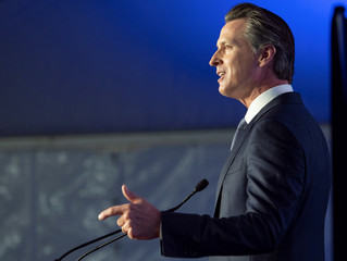 Governor Newsom announces actions to improve statewide COVID-19 vaccinations