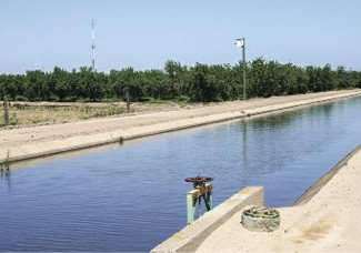 Balancing water supply for all is 2020 priority